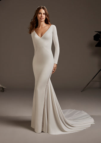 BIANCA by PRONOVIAS 2020 CRUISE COLLECTION