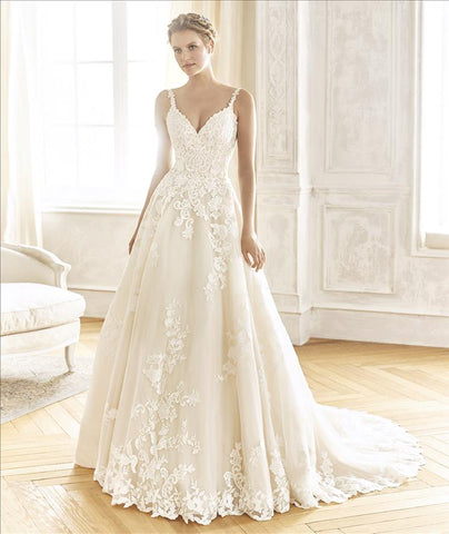 BLANCA - LA SPOSA - Vimo Wedding