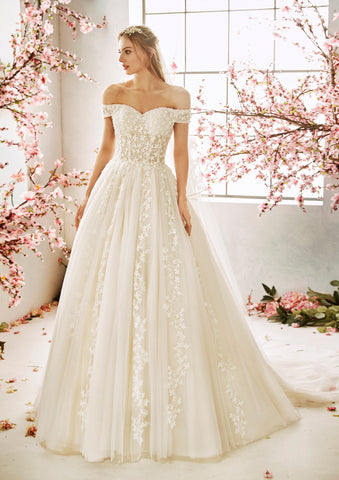 BLOSSOM by La Sposa - 2020 COLLECTION