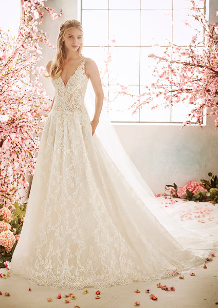 BLUEBELL By La Sposa - 2020 Collection