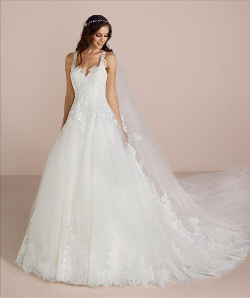 BOLERO - LA SPOSA - Vimo Wedding
