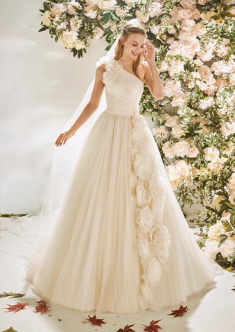 BORONIA By La Sposa - 2020 Collection