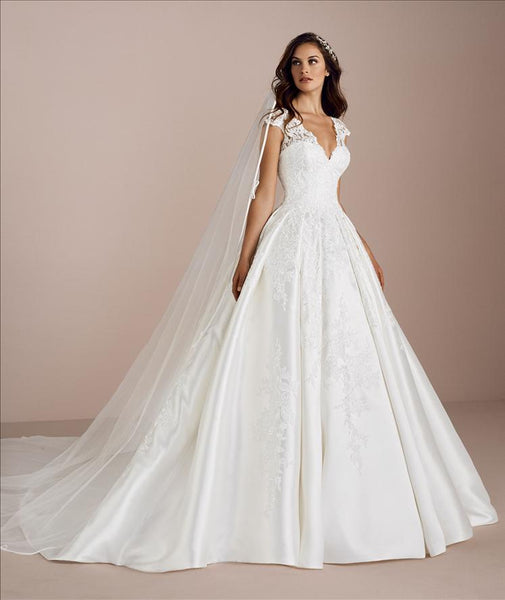 BRAMS - LA SPOSA - Vimo Wedding