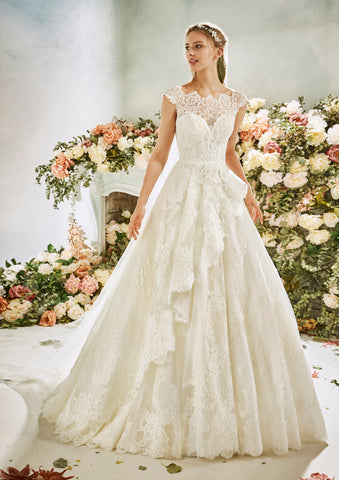 BUTTERCUP By La Sposa - 2020 Collection