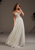 CAELUM by PRONOVIAS 2020 CRUISE COLLECTION