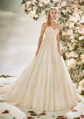 CAMELLIA  By La Sposa - 2020 Collection