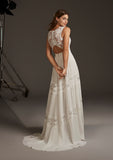 CAPELLA by PRONOVIAS 2020 CRUISE COLLECTION