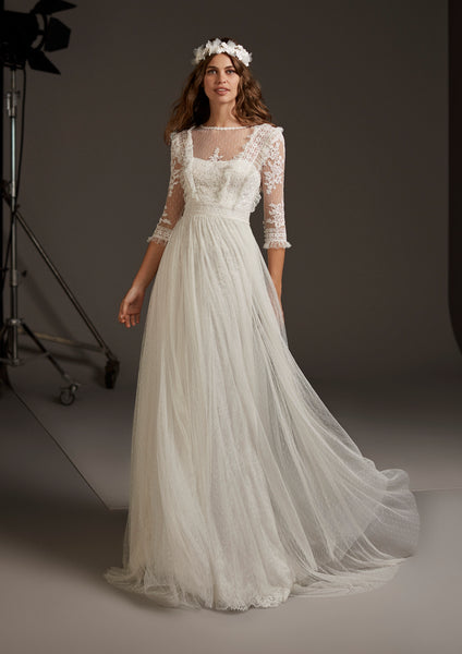 CENTAURUS by PRONOVIAS 2020 CRUISE COLLECTION