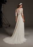 CERES by PRONOVIAS 2020 CRUISE COLLECTION