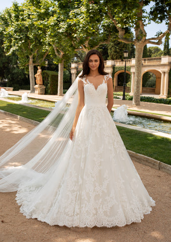 CHARLOTE by Pronovias 2020 Collection