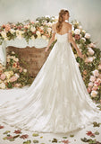 CHRYSANTHS By La Sposa - 2020 Collection