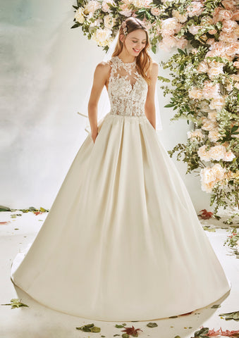 CLIVIA By La Sposa - 2020 Collection