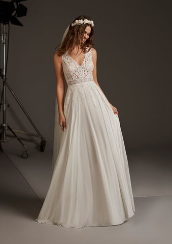 COMET by PRONOVIAS 2020 CRUISE COLLECTION