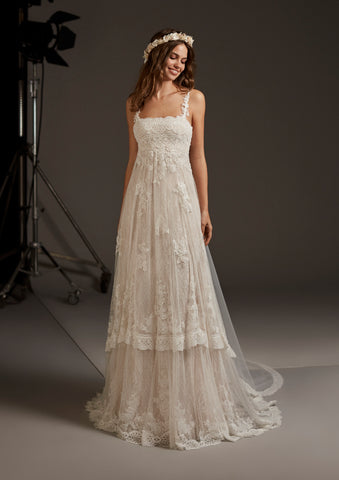 CORDELIA by PRONOVIAS 2020 CRUISE COLLECTION