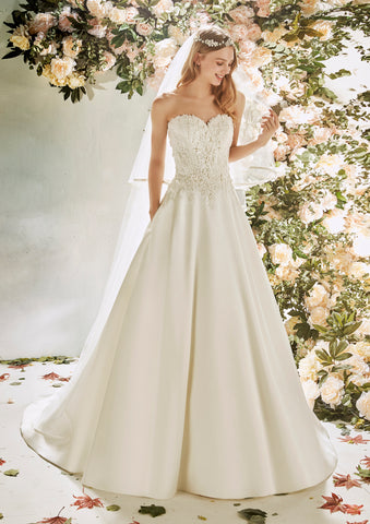 CYCLAMEN By La Sposa - 2020 Collection