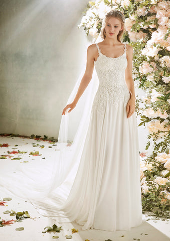 DAISY By La Sposa - 2020 Collection