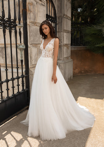 DALGO by Pronovias 2020 Collection