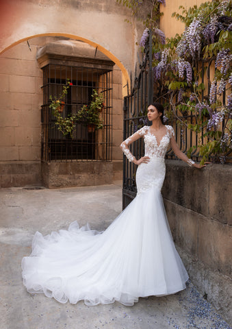 DIONE by Pronovias 2020 Collection