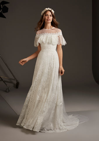 DORADO by PRONOVIAS 2020 CRUISE COLLECTION