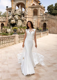 DRAIL by Pronovias 2020 Collection