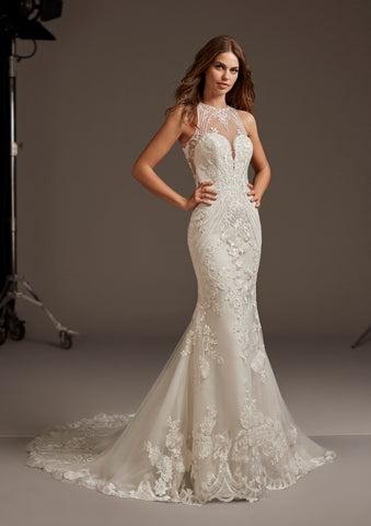 ERI by PRONOVIAS 2020 CRUISE COLLECTION