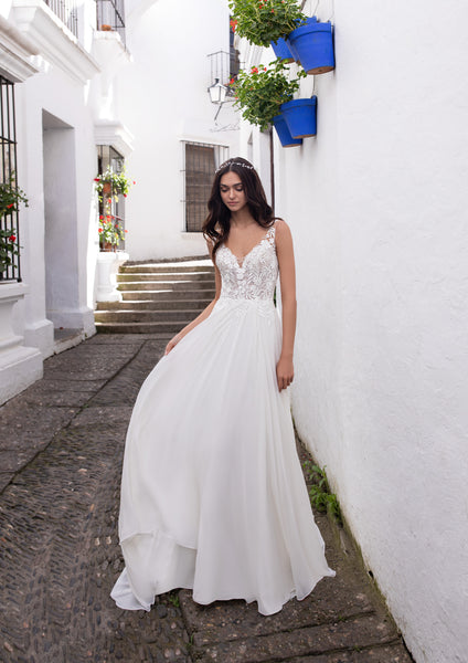 ERIDANI by Pronovias 2020 Collection