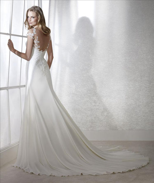 FINLANDIA - WHITE ONE - Vimo Wedding