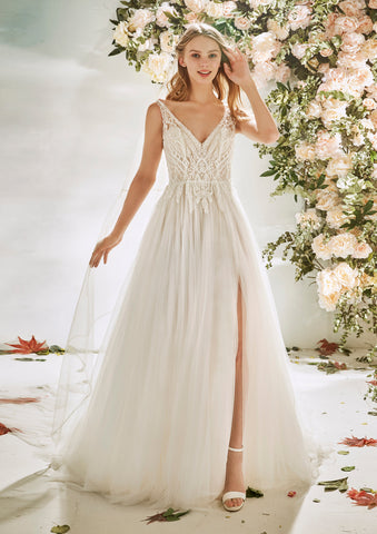 FLORA by La Sposa - 2020 COLLECTION