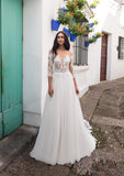 FORNAX by Pronovias 2020 Collection
