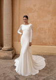 FROSTIA by Pronovias 2020 Collection