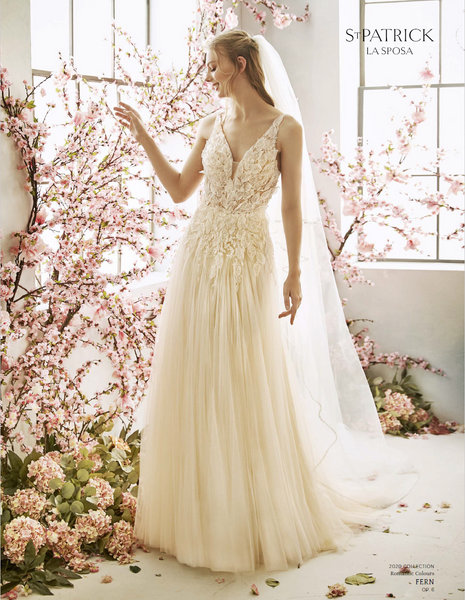 FERN-by La Sposa 2020 COLLECTION