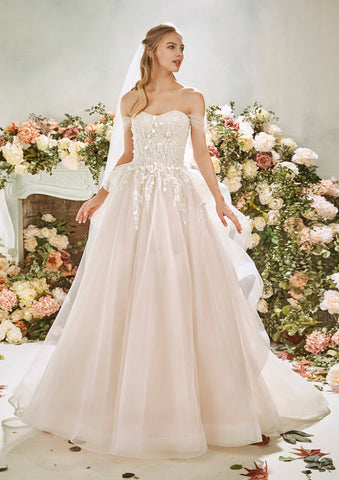 GARDENIA By La Sposa - 2020 Collection