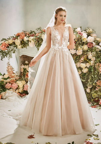GERANIUM By La Sposa - 2020 Collection