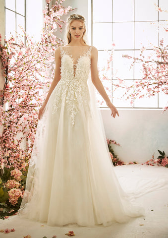 GLADIOLUS By La Sposa - 2020 Collection