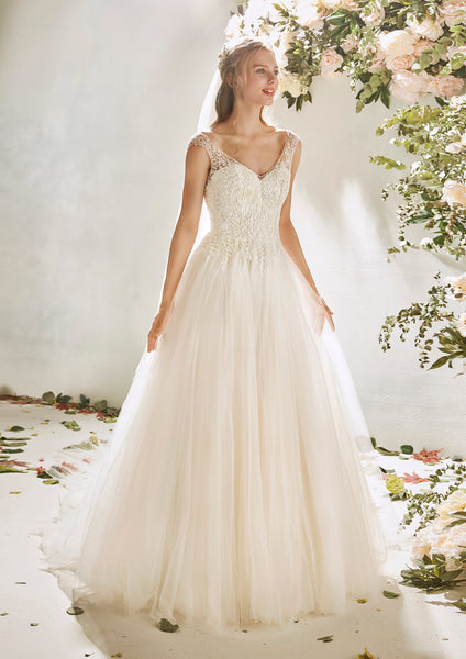 GLORIOSA By La Sposa - 2020 Collection