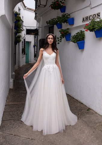 HALIMEDE by Pronovias 2020 Collection