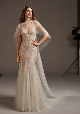 HALLEY by PRONOVIAS 2020 CRUISE COLLECTION