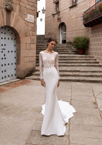 HARPALYKE by Pronovias 2020 Collection