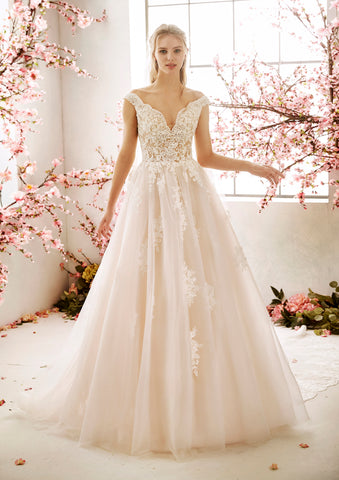 HEATHER By La Sposa - 2020 Collection