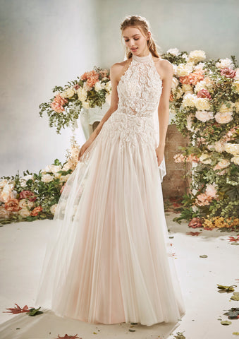 HONEYSUCKLE By La Sposa - 2020 Collection