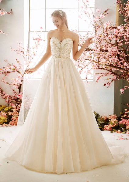 HYACINTH By La Sposa - 2020 Collection