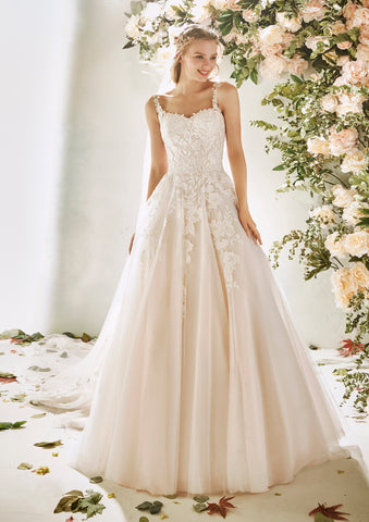 HYDRANGEA by La Sposa - 2020 COLLECTION