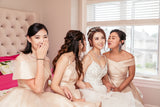 Makeup Portfolios - Wedding H