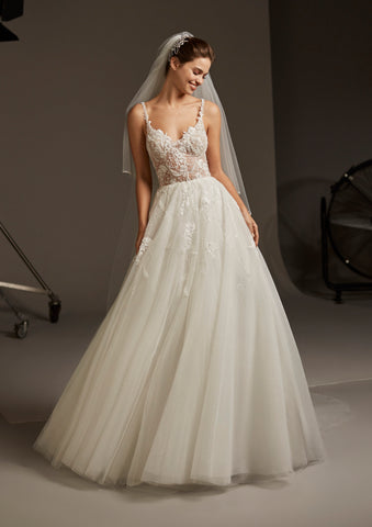 JULIET by PRONOVIAS 2020 CRUISE COLLECTION