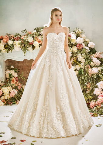 LIATRIS by La Sposa - 2020 COLLECTION