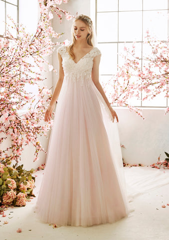 LISIANTHUS By La Sposa - 2020 Collection