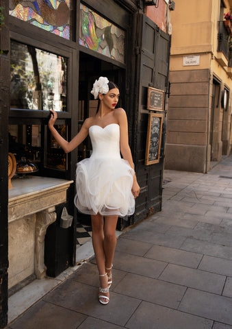 LWD 07 by Pronovias 2020 Collection