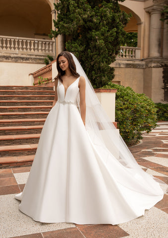 MALENA by Pronovias 2020 Collection