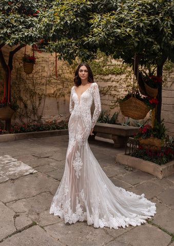 METHONE by Pronovias 2020 Collection