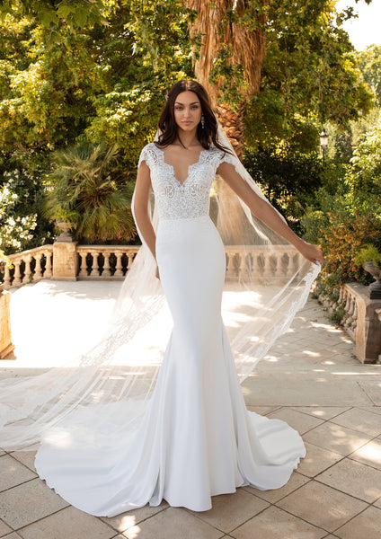 MILADY by Pronovias 2020 Collection